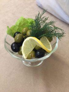 Маслины, оливки